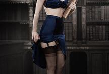 Dressed to Kill / by Megan Burton-Clemens