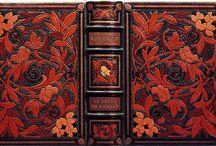 Dollshouse, bookcovers