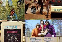 Rare 60's Garage 8-Track Tapes