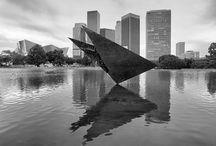 Art + Sculptures