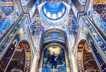 Kościoły katolickie