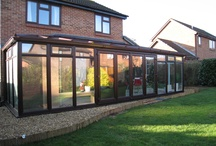 Lean-to Conservatories UK / The Lean-to Conservatory. Lean-to DIY Conservatories manufactured and supplied by ConservatoryLand. Self-Build Sunlounge Conservatories in the UK with prices from just £995. All Sunlounge Conservatory photos have been kindly supplied by our customers. www.conservatoryland.com