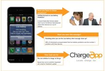 ChargeApp / Problems with Battery Life? See how ChargeApp can help