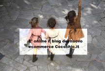 Blog - cocochic.it /  IL NUOVO CONCEPT STORE MINIMAL CHIC