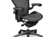 Ergonomic Chairs / Ergonomic Chairs