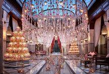 Festive Season at Royal Mansour
