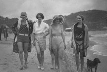 Cute pretty wow / Want to get the feel of the 1920's 30's & 40's ..... 50's too. Aussie pics