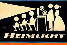 Affiche Objet - Sachplakat / http://jetudielacom.com/sachplakat-affiche-objet/