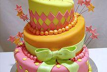 Ah-mazing Cakes