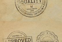 Iana life certificat / Mockups