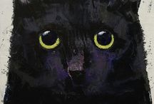 Chat noir - Tableau - Peinture - Photo - Carte postale - Timbre - Affiche Publicitaire / Le chat noir, Photo chat noir, Peinture chat noir,  Illustration, Aquarelle chat noir, Timbre postal chat noir, mosaïque chat noir, Poster chat noir, Carte anniversaire chat noir, Carte postale chat noir, Affiche publicitaire chat noir, Sculpture chat noir, carte de vœux chat noir, dessin chat noir, Image chat noir, Chat Noir Vintage,  Zwarte kat - black cat - schwarze Katze - gato negro - gatito negro -