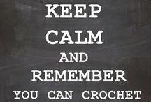 Chrochet - I love it