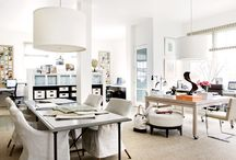 My Design Office Ideas / by Elizabeth Todd