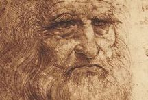 Masters: Leonardo da Vinci