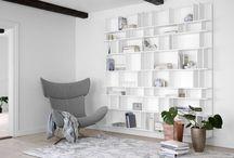 Bibliothèque - Bookcase