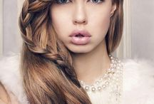 Hair / by Chy Biznach
