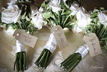 Wedding flowers / Lovely wedding flowers idea