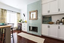 Kitchens / by Katie S