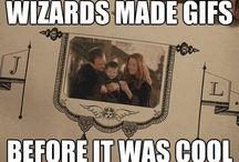 the squad of hogwarts