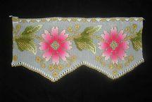 batik boyama