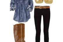 Fashion / by Tracy