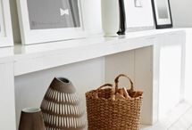 Scandi Inspiration / Masters of light and classic design.