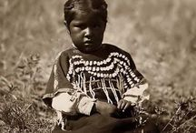 'Black' Amazing History * Native