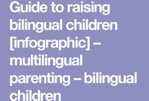Kids and languages