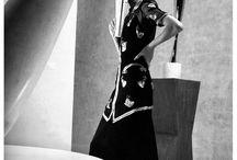 Everything Elsa Shiaparelli / The amazing fashions and art pieces of Elsa Shiaparelli