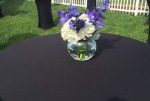 Table and entertaining decor