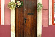 Doors / All about doors