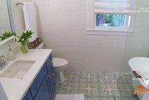 amanda bathroom