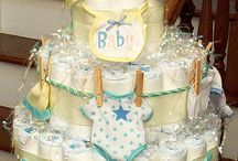 Babyshower and gifts