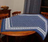 Tablecloths & Napkins - Kitchenware