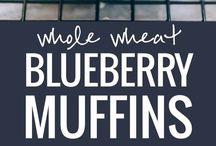Mmmmuffins!