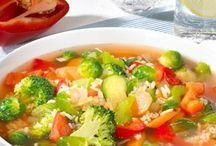 7 Tage Suppen 3,5 Kilo abnehmen