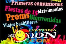 Colombiaconexion.com