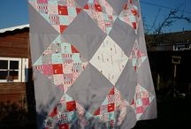 Quilts, Quilts And More Quilts / by Megan Kavanaugh Musselman