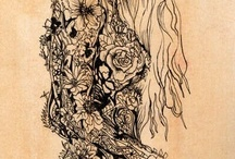 Beautiful Art & Inspiring Work