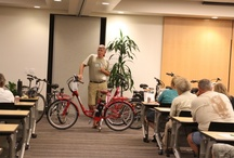 Turbo Bob E-Bike Seminar / by Electric Bike Report
