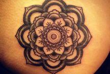 Inked  / by Tara Conty