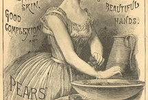 Vintage Health, Beauty and Hygiene