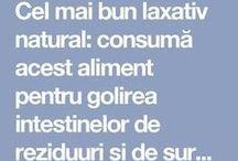 laxativ
