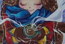 Rambulein/Robin