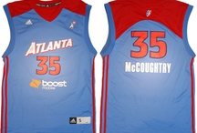 Dream Jerseys / by Atlanta Dream