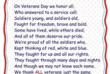 Veterans Day / n the USA, Veterans Day annually falls on November 11. This day is the anniversary of the signing of the armistice, which ended the World War I hostilities between the Allied nations and Germany in 1918. Veterans are thanked for their services to the United States on Veterans Day.
