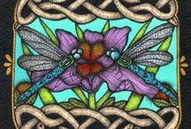 Dragonfly Magic