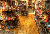 Boots / by Toni Jeter-Stanton