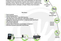 Produk Absensi Sidik Jari - Wajah - Kartu RFID - Pasword / Produk Absensi Sidik Jari - Wajah - Kartu RFID - Pasword Fingerspot.  Garansi 2 tahun sparepart dan lifetime servis di Servis Center Fingerspot Jika - berminat - info lebih - demo alat atau simulasi alat - penawawan produk - harga dapat menghubungi : Sdr. UTHA Simpati 0812 152 1618 Flexy (0274) 7450119 BB 3246D85D WA/ LINE/ Wechat/ Kakao Talk 0858 6789 8586 Email : Utha@fingerspot.com YM : utha.fingerspot