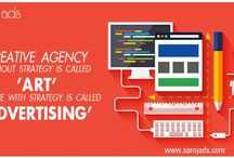 Film Production Agency in India / Creativity agency without strategy is called 'ART'creative with strategy is called 'ADVERTISING'.